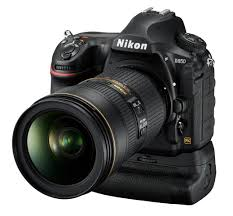 the d850 should dismiss the idea that nikon is on the ropes