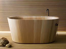 vasche da bagno legno www milanodesignweek org vasche da bagno dal design originale