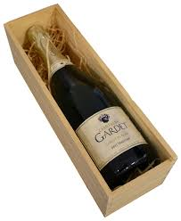 wine delivery gift gift box wooden single bottle the wine delivery co