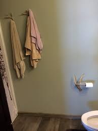 deer antler towel holders and toilet paper holder things we u0027ve