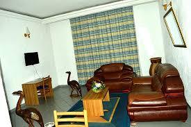 hotel avec coin cuisine salon avec coin repas et cuisine picture of hotel franco yaounde