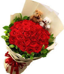 Flowers For Valentines Day Valentines Day Flowers Gifts Delivery China Chinese Valentines