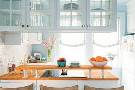 chalk painted kitchen cabinets 2 years later our storied home one