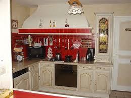 refaire sa cuisine rustique en moderne relooker sa cuisine rustique maison design bahbe com refaire en