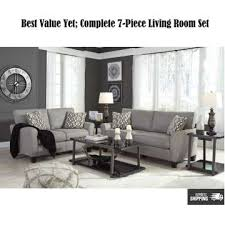 Complete Living Room Set Living Room Furniture Buy Now Pay Later Financing Low Or Bad