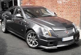 2009 cadillac cts v 2009 cadillac cts v luxury cars