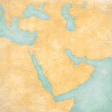 Middle East Map Middle East Map Images U0026 Stock Pictures Royalty Free Middle East