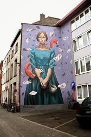 445 best streetart images on pinterest graffiti murals and wall paints muurschilderingen peintures murales trompe l oeil graffiti paintsgraffiti muralsbeautifulwallshtmlurbanstreet artalice in wonderlandart