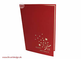 pop up greeting cards birthday 18 th for lin pop up 3d
