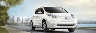 nissan leaf gen 3 the new nissan leaf will be able to drive autonomously on the