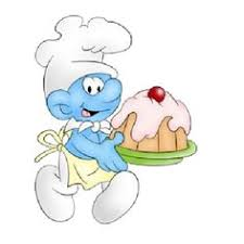 ch clipart png smurfs