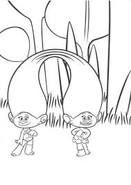 84 best trolls images on pinterest troll party coloring books