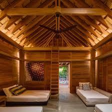 Maison En Bois Interieur Maison En Bois Originale U2013 Maison Moderne