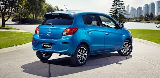 mirage mitsubishi 2016 2016 mitsubishi mirage pricing and specifications refreshed looks