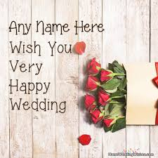 happy wedding wishes you happy wedding day images