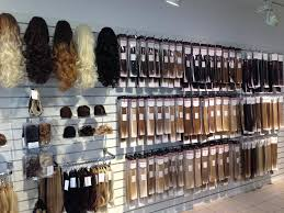 hair extension boutique crowncouture opens flagship store in edinburgh crowncouture