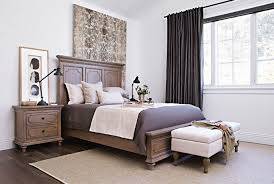 scarlett nightstand living spaces