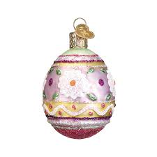 easter set 14021 old world christmas ornament