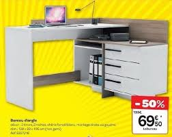 amusant carrefour bureau d coration bureau and carrefour promotion