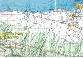 Molokai Map Maps High Hikers