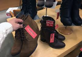 womens boot sale macys s boots as low as 14 63 at macy s stock up for