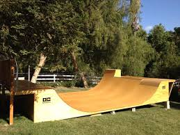 Backyard Skate Bowl Backyard Mini Ramp Oc Ramps