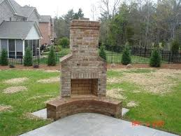 build outdoor fireplace enchanting how to build a brick outdoor fireplaces ideas building at fireplace plans build your own outdoor fireplace plans