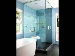 Subway Tile Bathroom Design Ideas YouTube - Modern subway tile bathroom designs