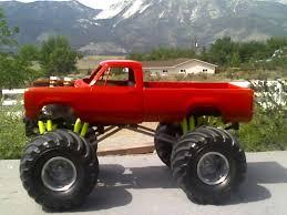 mudding trucks monster truck puller mud racer tough trucks cbp scale auto