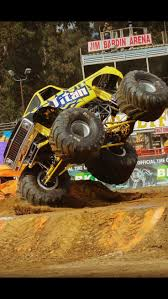 blue thunder monster truck videos 9 best titan monster truck images on pinterest monster trucks