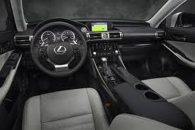 2013 lexus is 250 redesign 2013 vs 2014 lexus is autotrader