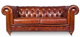 canape cuir marron 2 places canapé 2 places cuir marron clair chesterfield lower lestendances fr