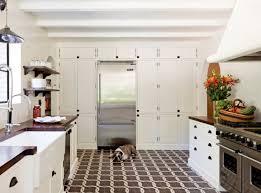 types of kitchen flooring ideas kitchen amazing kitchen flooring ideas pictures with brown