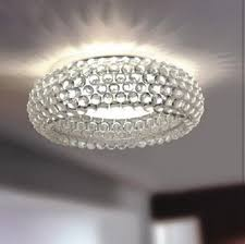 Caboche Ceiling Light Ceiling Light Modern Beautiful Arcylic Ceiling Light Shape
