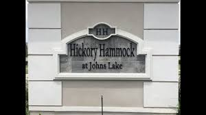 hickory hammock winter garden fl amenities hd youtube