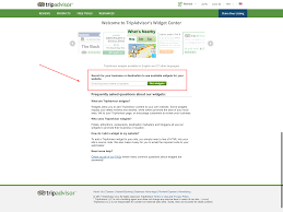 Tripadvisor Map How To Change The Link From Tripadvisor Vip Restaurant Theme