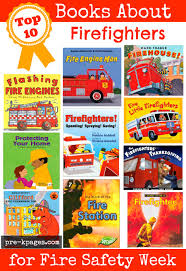 Thanksgiving Stories For Kindergarten Fire Safety Week