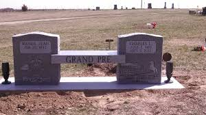 diana burial benches clay center concordia holton marysville