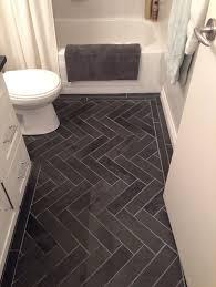 bathroom slate tile ideas 40 grey slate bathroom floor tiles ideas and pictures