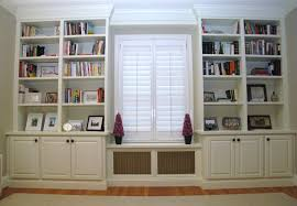 simple radiator cover and bookcase home design very nice modern