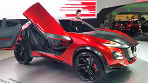 nissan gripz wallpaper nissan gripz concept unveiled with hybrid system