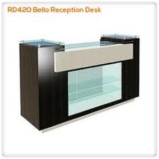 Salon Reception Desk Furniture Reception Desk For Salon Equipment Furniture Packages