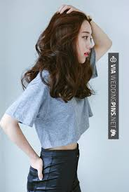 can asian hair be permed best 25 korean perm ideas on pinterest asian perm asian hair