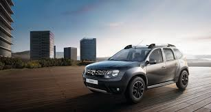 renault duster 2017 automatic new dacia duster due next year range revamp in september