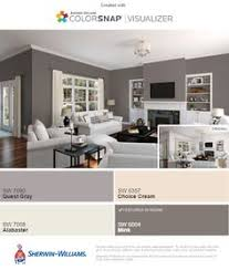 suitable brown paint color sw 7054 by sherwin williams view