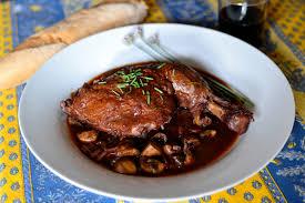 coq cuisine bistro coq au vin perfectly provence