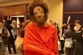 Jesus Costume Potato Jesus U0027 Costume Can U0027t Be Beat This Halloween