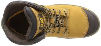 caterpillar anna boots caterpillar spiro s3 men u0027s safety shoes
