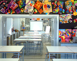 Artistic Features What Design Features Are Important In An Art Classroom Innova