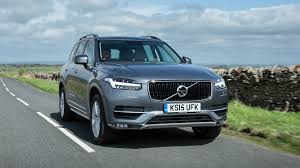 used volvo xc90 cars for sale on auto trader uk